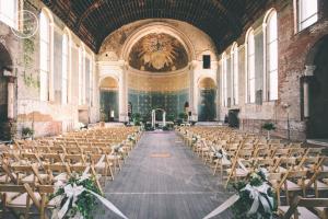 Monastery-Weddings